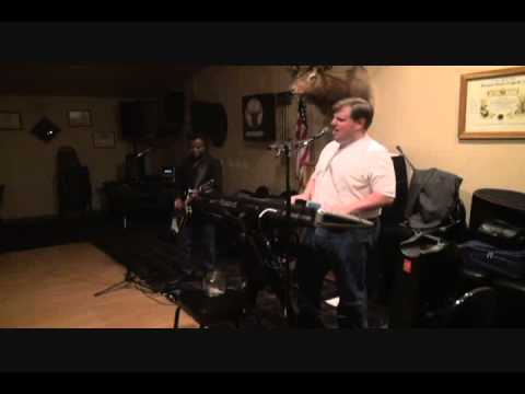 Ten Rounds with Jose Cuervo (Tracy Byrd), Cover by Steve Lungrin & Glenniz Jonez