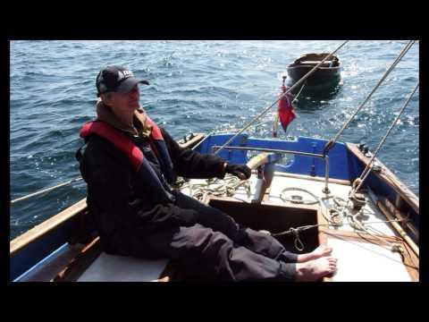 OGA Sailing round Ireland
