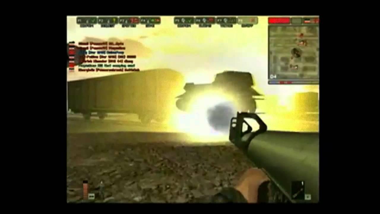 GameSpot Classic - Battlefield 1942 Review (PC)