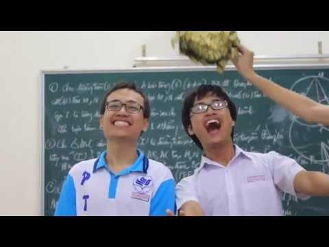 [ENTROPY 6] THÍ SINH CHUNG KẾT - Nguyễn Huy Hoàng