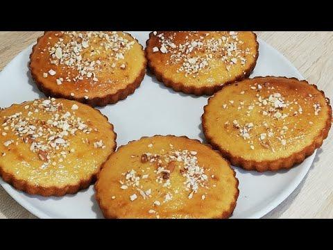 petits-gâteau-moelleux-super-facile