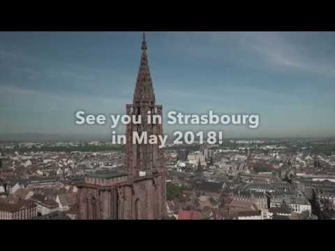 See you in strasbourg in may 2018! executive bureau uclg youtube