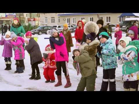 Песни певицы Светы звучали в Котельниково