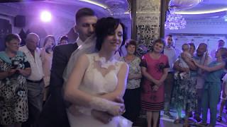 Первый свадебный танец Tony Tonite Ft Тати My Only