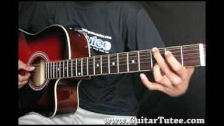 Frankie J - How To Deal, by www.GuitarTutee.com