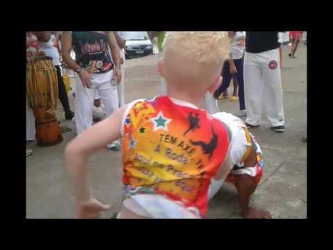 RODA DE CARNAVAL 2017 - GCEL MESTRANDO TICO
