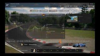 Experiencia en Circuitos: Oro Nurburgrind #Hoheneichen# con BMW GT3 Walkenhorst´16. GT SPORT (239)