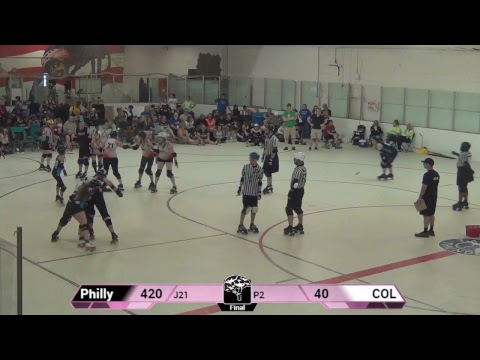 SBS18 Columbia vs Philly