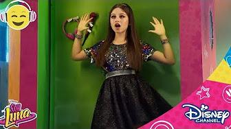 Soy Luna Disney Channel