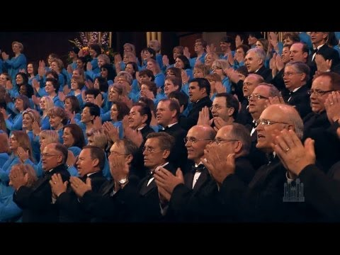 Betelehemu - Mormon Tabernacle Choir