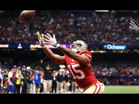 Super Bowl XLVII Mic'd Up: Colin Kaepernick & 49ers Final Drive Comes Up Short | NFL Films' Sound FX
