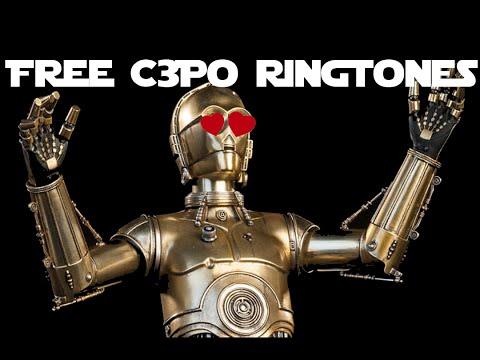C3PO (Starwars) Ringtones