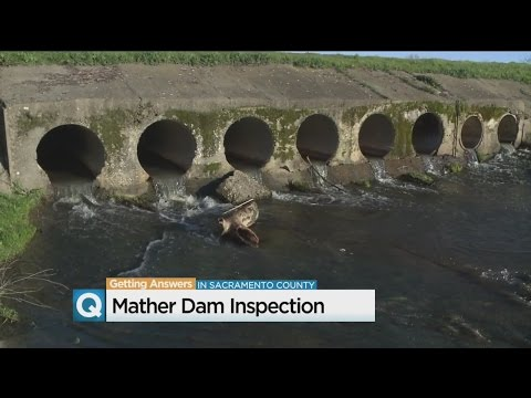 Who Will Fix This Dangerous Dam?