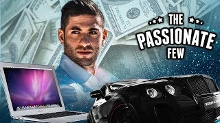 JASON CAPITAL: Broke To $40 Million By Age 29 From My Laptop! (How I Did It & You Can Too!)