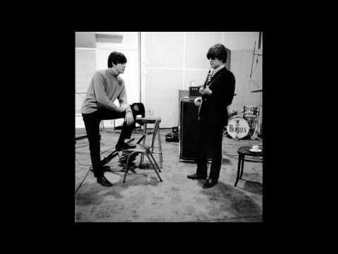 Клип The Beatles - Three Cool Cats