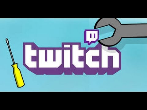 Mobot Twitch