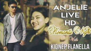 """Flanella Vocal : KIDNEP - """"Anjelie"""" (Live HD)"""