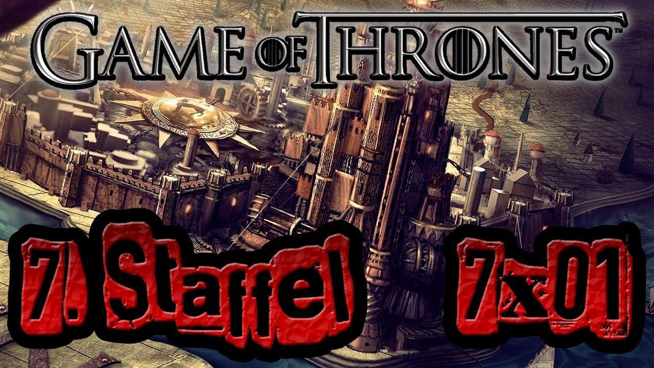 Game Of Thrones Staffel 7 Deutsch