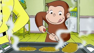Curious George 🐵Maple Monkey Madness | Cartoons For Kids | WildBrain Cartoons