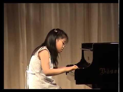 Junior Rising Stars Concert 2006
