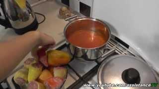 Как приготовить Фаршированный перец(Сейчас будем готовить перец фаршированный. Нет ничего сложно. Есть ленивые люди) Всем приятного аппетита!..., 2014-01-18T01:26:38.000Z)