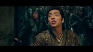 Легенда жемчуга Наги - Русский Трейлер 2017