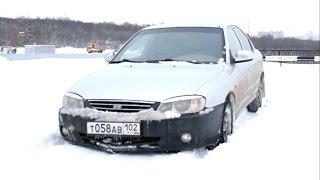 KIA SPECTRA 2005г за 70 000 рублей