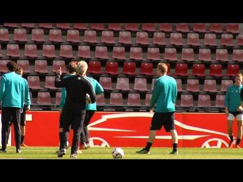 Fred Rutten nieuwe coach van Feyenoord