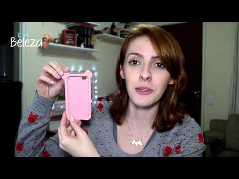 Minhas Capinhas De Iphone 4 E 5