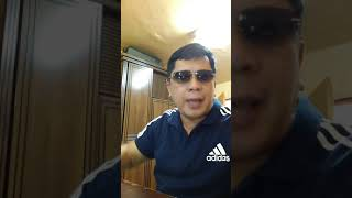 Mr Ben tulfo hindi po scam ang kapa ministry at mas lalong hindi nangungulikta ng pera .....