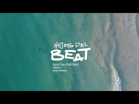 "BASE DE TRAP – ""Jazzy Chill Beat "" – INSTRUMENTAL HIP-HOP [HijosDelBeat]"
