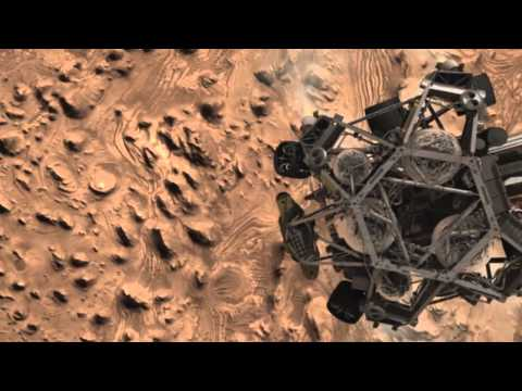 Video thumbnail of Curiosity