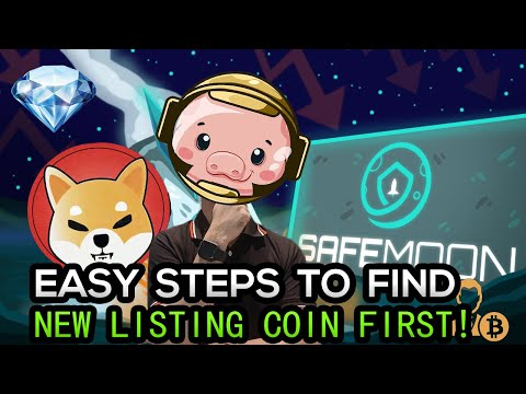 Cryptocurrency - How To Find Hidden Gems Coin Like SHIBA INU That Would Make You Rich (2021)