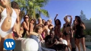 David Guetta Feat Akon - Sexy Chick Official Video