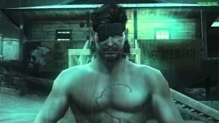Metal Gear Solid Peace Walker - PC
