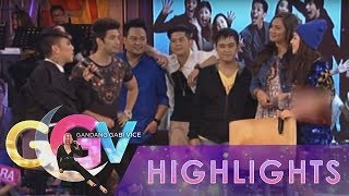GGV: Sandara Park reunites with her Star Circle Quest friends