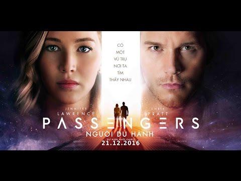 Passengers_Người Du Hành_ Official Trailer 2_Khởi chiếu 21.12.2016