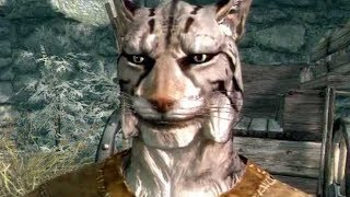 Weird Mysteries That Never Made Sense In Skyrim