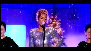 Leona Lewis - One More Sleep - This Morning Show 13th Dec 2013