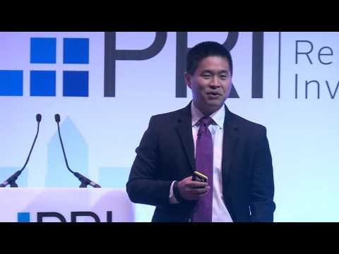 PRI in Person 2015 - Day 2 - Keynote: Brad Katsuyama