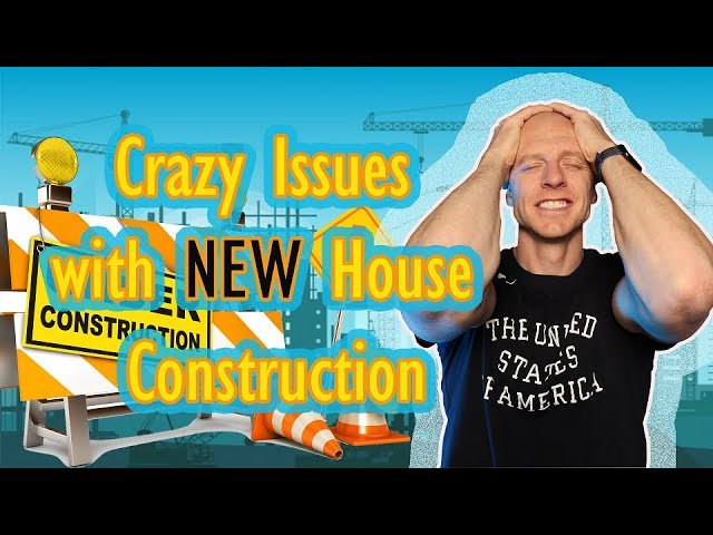 New Construction Issues in Northern Colorado | Crazy Supply and Demand Issues!