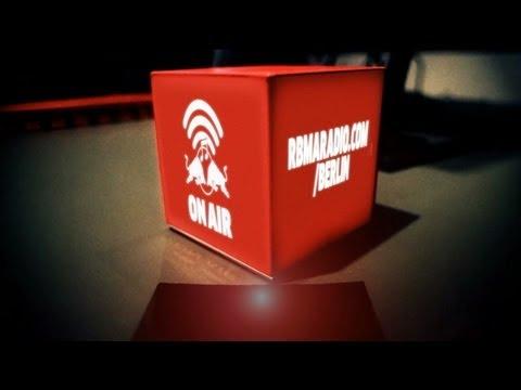 RBMA Radio Berlin Teaser