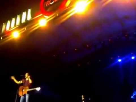 NOAH Band - Puisi Adinda 7 Desember 2013 | By: Videoku