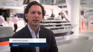 DIBS 2015   Superyacht Life Area