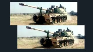 Watch: Sudarshan Chakra Corps of Indian Army holds firing exercise in Jaisalmer