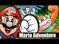 Mario Adventure - Super Mario Bros. 3 Rom Hack (EP 3)