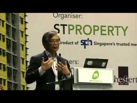 STProperty Seminar March 2014 - Outlook For Klang Valley Residential Market