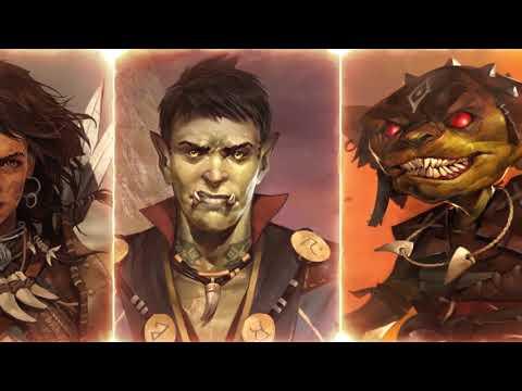 Pathfinder: Kingmaker -  Feature Trailer [NA]