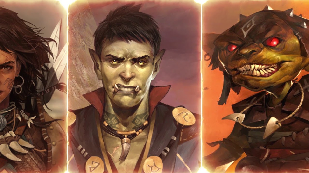 Pathfinder: Kingmaker evokes old-school RPGs with an empire