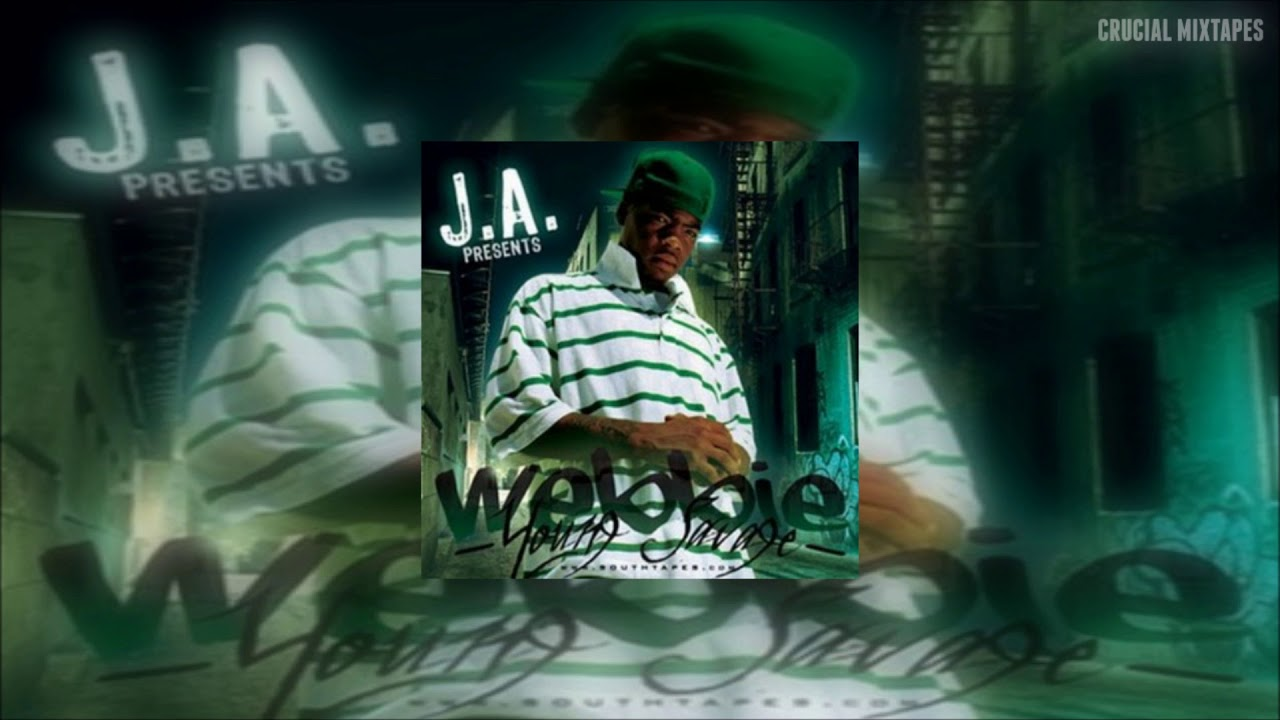 Webbie Young Savage Full Mixtape Download Link 2008 Youtube